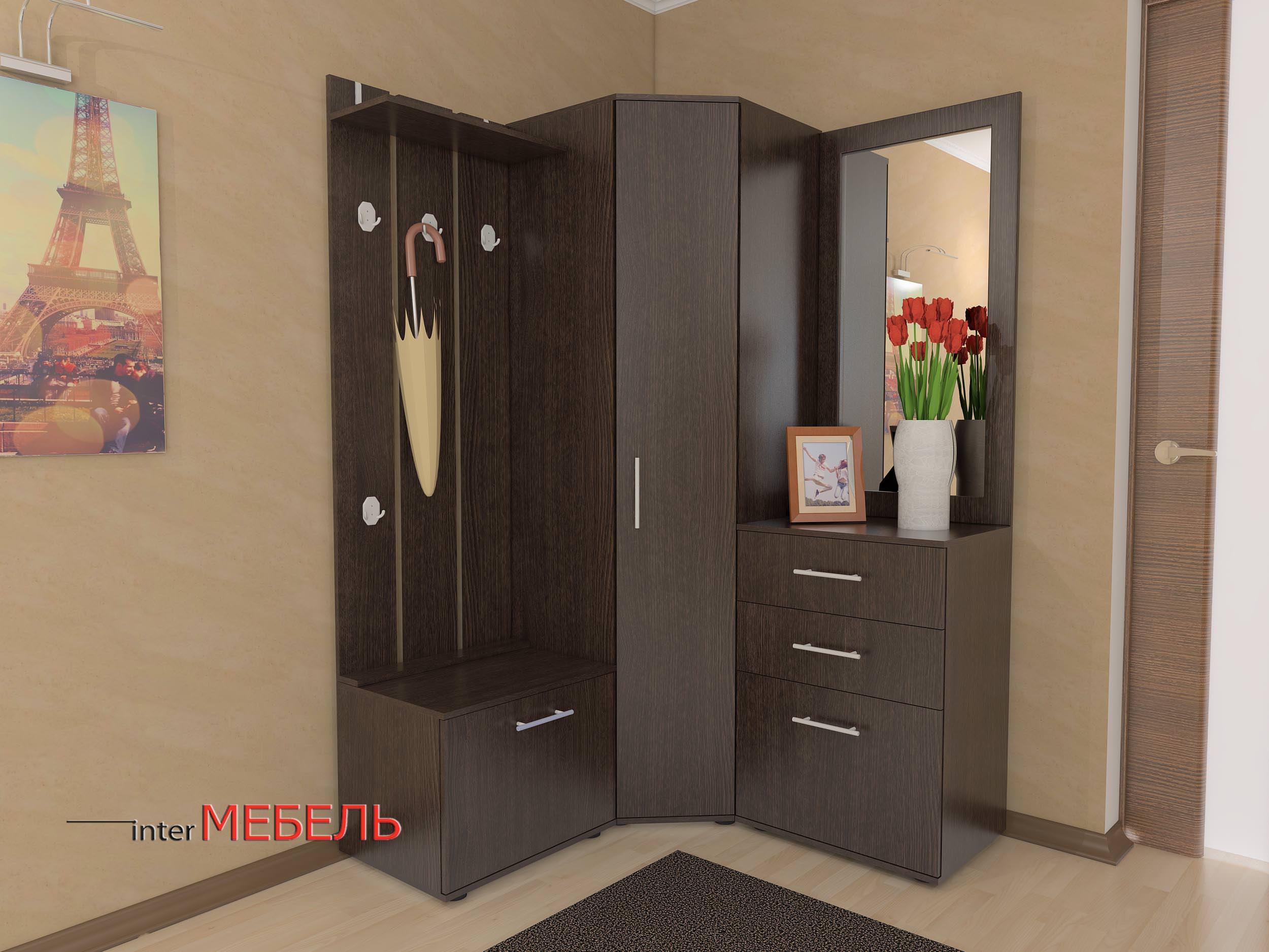 Набор мебели для прихожей визит-2 набор мебели для прихожей .